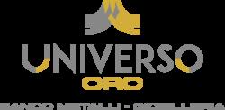 Universo Oro Logo